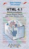 HTML 4.1. EDICIÓN ACTUALIZADA (EDICIÓN ESPECIAL)