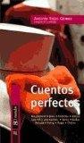 Portada de CUENTOS PERFECTOS