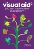 Portada de VISUAL AID: V. 2: YOU CAN NEVER KNOW ENOUGH STUFF