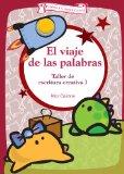 Portada de EL VIAJE DE LAS PALABRAS: TALLER DE ESCRITURA CREATIVA 1