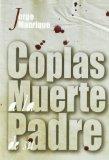 Portada de COPLAS A LA MUERTE DE SU PADRE