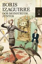 Portada de DOS MONSTRUOS JUNTOS