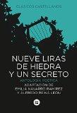 Portada de NUEVE LIRAS DE HIEDRA Y UN SECRETO