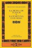 Portada de LA HORA DE TODOS Y LA FORTUNA CON SESO