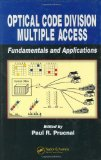 Portada de OPTICAL CODE DIVISION MULTIPLE ACCESS: FUNDAMENTALS AND APPLICATIONS [WITH CDROM]