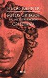 Portada de MITOS GRIEGOS EN INTERPRETACION CRISTIANA