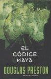 Portada de EL CÓDICE MAYA
