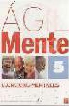 Portada de AGIL: EJERCICIOS DE ESTIMULACION COGNITIVA PARA MAYORES 5