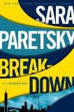 Portada de BREAKDOWN (V.I. WARSHAWSKI NOVEL)