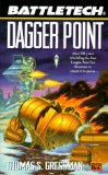 Portada de DAGGER POINT (BATTLETECH)