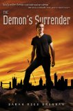 Portada de THE DEMON'S SURRENDER (DEMON'S LEXICON TRILOGY)