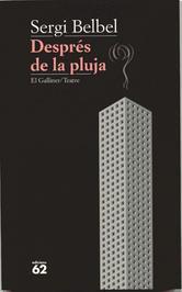 Portada de DESPRÉS DE LA PLUJA (EBOOK)
