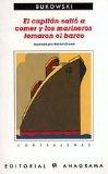 Portada de EL CAPITAN SALIO A COMER Y LOS MARINEROS TOMARON EL BARCO