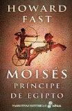 Portada de MOISES: PRINCIPE DE EGIPTO