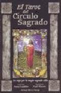 Portada de EL TAROT DEL CIRCULO SAGRADO