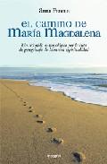 Portada de EL CAMINO DE MARIA MAGADALENA: UN RECORRIDO ANTROPOLOGICO POR LA RUTA DE PREGRINAJE DE LA NUEVA ESPIRITUALIDAD