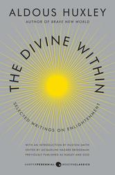 Portada de THE DIVINE WITHIN