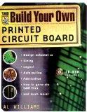 Portada de BUILD YOUR OWN PRINTED CIRCUIT BOARD