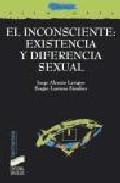 Portada de EL INCONSCIENTE: EXISTENCIA Y DIFERENCIA SEXUAL