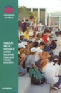 Portada de FORMACION PARA LA DIRECCION DE CENTROS EDUCATIVOS: COMUNICACION YEFICACIA NEGOCIADORA
