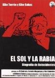 Portada de EL SOL Y LA RABIA