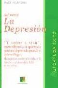 Portada de ASI VENCI LA DEPRESION