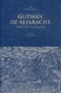 Portada de GUZMÁN DE ALFARACHE