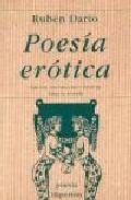Portada de POESIA EROTICA