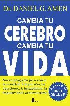 Portada de CAMBIA TU CEREBRO CAMBIA TU VIDA