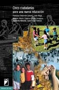 Portada de CINCO CIUDADANIAS PARA UNA NUEVA EDUCACION