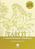 Portada de TAROT Y CONSTELACIONES FAMILIARES
