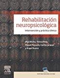Portada de REHABILITACION NEUROPSICOLOGICA