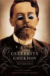 Portada de CELEBRITY CHEKHOV