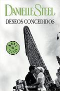 Portada de DESEOS CONCEDIDOS