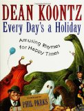 Portada de EVERY DAY'S A HOLIDAY: AMUSING RHYMES FOR HAPPY TIMES