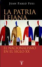 Portada de LA PATRIA LEJANA (EBOOK)