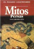 Portada de MITOS PERSAS