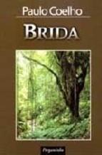 Portada de BRIDA