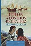 Portada de COLON: A LOS OJOS DE BEATRIZ
