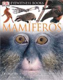 Portada de MAMIFEROS (GUIAS VISUALES (DK PUBLISHING))