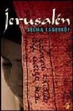 Portada de JERUSALEN