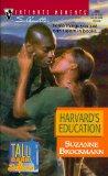 Portada de HARVARD'S EDUCATION (SENSATION)