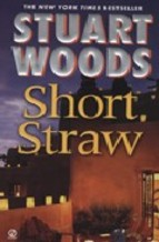 Portada de SHORT STRAW