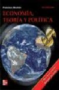 Portada de ECONOMIA: TEORIA Y POLITICA