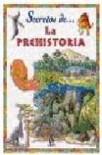 Portada de FUNDAMENTOS DE LA PREHISTORIA: DESCUBRE EL MUNDO DE LA PREHISTORIA