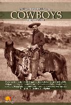 Portada de BREVE HISTORIA DE LOS COWBOYS