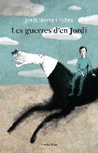 Portada de LES GUERRES D'EN JORDI (EBOOK)