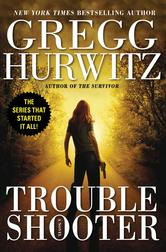 Portada de TROUBLESHOOTER