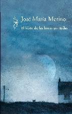 Portada de EL LIBRO DE LAS HORAS CONTADAS