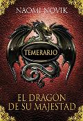 Portada de EL DRAGÓN DE SU MAJESTAD    (EBOOK)